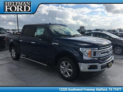 2018 F-150 SuperCrew Cab 4x2,  Pickup #VQ1220 - photo 1