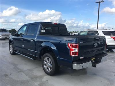 2018 F-150 SuperCrew Cab 4x2,  Pickup #VQ1220 - photo 4