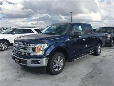 2018 F-150 SuperCrew Cab 4x2,  Pickup #VQ1220 - photo 5