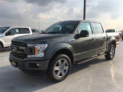2018 F-150 SuperCrew Cab 4x4,  Pickup #VQ1229 - photo 3