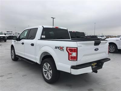 2018 F-150 SuperCrew Cab 4x4,  Pickup #VQ1249 - photo 4