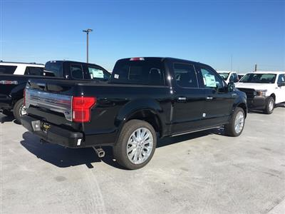 2018 F-150 SuperCrew Cab 4x2,  Pickup #VQ1267 - photo 2