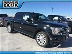 2018 F-150 SuperCrew Cab 4x2,  Pickup #VQ1267 - photo 1