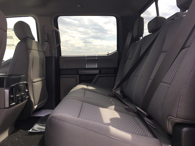 2018 F-150 SuperCrew Cab 4x4,  Pickup #VQ1273 - photo 7