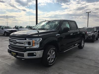 2018 F-150 SuperCrew Cab 4x4,  Pickup #VQ1273 - photo 3