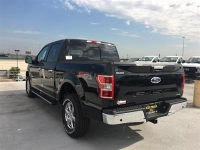 2018 F-150 SuperCrew Cab 4x4,  Pickup #VQ1273 - photo 5