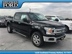 2018 F-150 SuperCrew Cab 4x4,  Pickup #VQ1273 - photo 1