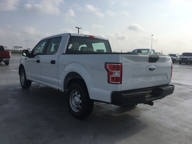 2018 F-150 SuperCrew Cab 4x2,  Pickup #VQ139 - photo 5