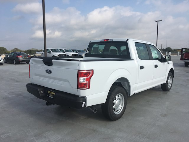 2018 F-150 SuperCrew Cab 4x2,  Pickup #VQ139 - photo 2