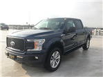 2018 F-150 SuperCrew Cab 4x4,  Pickup #VQ142 - photo 3
