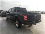 2018 F-150 SuperCrew Cab 4x4,  Pickup #VQ142 - photo 5