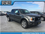 2018 F-150 Crew Cab 4x4, Pickup #VQ159 - photo 1