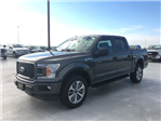 2018 F-150 Crew Cab 4x4, Pickup #VQ159 - photo 3