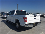 2018 F-150 Crew Cab, Pickup #VQ171 - photo 5
