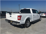 2018 F-150 Crew Cab, Pickup #VQ171 - photo 2