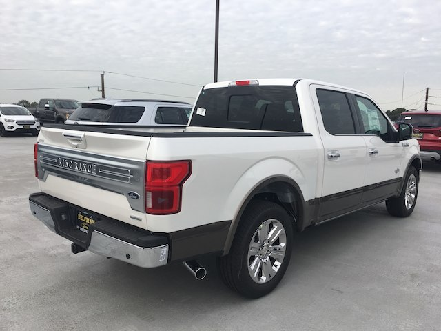 2018 F-150 Crew Cab, Pickup #VQ174 - photo 2
