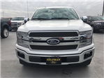 2018 F-150 Crew Cab, Pickup #VQ174 - photo 3