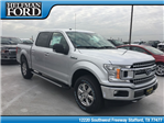 2018 F-150 Crew Cab 4x4, Pickup #VQ179 - photo 1