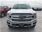 2018 F-150 Crew Cab 4x4, Pickup #VQ179 - photo 3