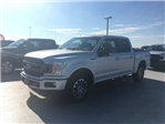 2018 F-150 Crew Cab, Pickup #VQ198 - photo 3
