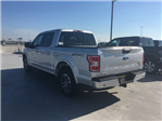 2018 F-150 Crew Cab, Pickup #VQ198 - photo 5