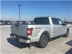 2018 F-150 Crew Cab, Pickup #VQ198 - photo 2