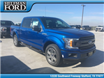 2018 F-150 Crew Cab, Pickup #VQ199 - photo 1