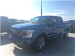2018 F-150 Crew Cab, Pickup #VQ199 - photo 5