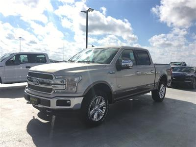 2018 F-150 SuperCrew Cab 4x4,  Pickup #VQ201 - photo 3