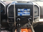 2018 F-150 SuperCrew Cab 4x4,  Pickup #VQ201 - photo 10