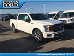 2018 F-150 SuperCrew Cab 4x2,  Pickup #VQ208 - photo 1