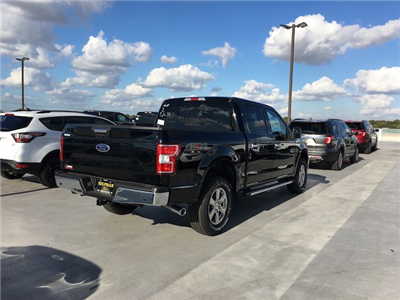 2018 F-150 SuperCrew Cab 4x4,  Pickup #VQ219 - photo 2