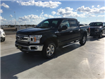 2018 F-150 SuperCrew Cab 4x4,  Pickup #VQ219 - photo 3