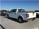 2018 F-150 Crew Cab, Pickup #VQ224 - photo 5