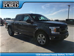 2018 F-150 Crew Cab, Pickup #VQ226 - photo 1
