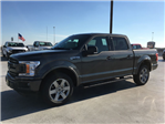 2018 F-150 SuperCrew Cab, Pickup #VQ226 - photo 3