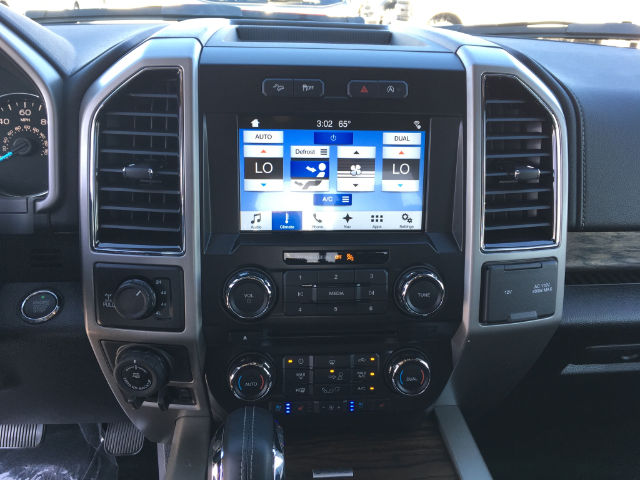 2018 F-150 Crew Cab 4x4, Pickup #VQ242 - photo 10