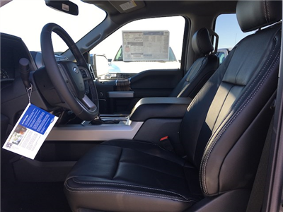 2018 F-150 Crew Cab 4x4, Pickup #VQ242 - photo 7