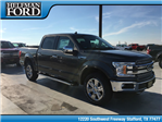 2018 F-150 Crew Cab 4x4, Pickup #VQ242 - photo 1