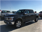 2018 F-150 Crew Cab 4x4, Pickup #VQ242 - photo 3