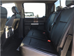 2018 F-150 Crew Cab 4x4, Pickup #VQ242 - photo 8