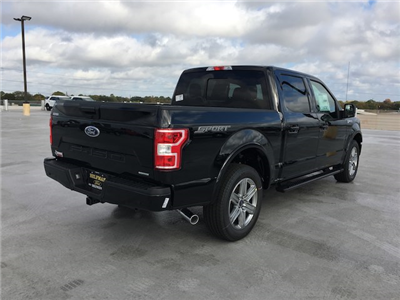 2018 F-150 SuperCrew Cab 4x2,  Pickup #VQ244 - photo 2