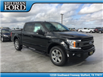 2018 F-150 SuperCrew Cab 4x2,  Pickup #VQ244 - photo 1