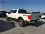 2018 F-150 Crew Cab 4x4, Pickup #VQ247 - photo 3