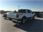 2018 F-150 Crew Cab 4x4, Pickup #VQ247 - photo 2