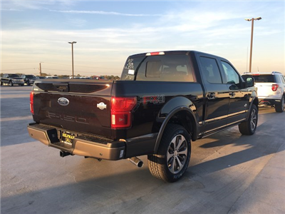 2018 F-150 SuperCrew Cab 4x4,  Pickup #VQ248 - photo 2