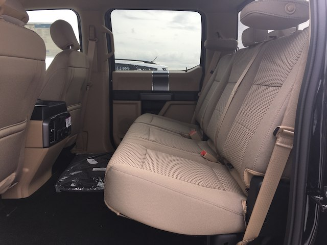 2018 F-150 SuperCrew Cab 4x2,  Pickup #VQ279 - photo 8