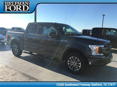 2018 F-150 SuperCrew Cab, Pickup #VQ297 - photo 1