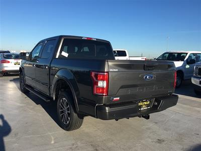 2018 F-150 SuperCrew Cab, Pickup #VQ297 - photo 5