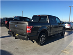 2018 F-150 SuperCrew Cab, Pickup #VQ297 - photo 2